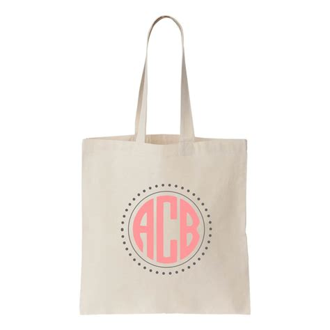 personalized canvas tote bag  monogram personalized wedding  bag personalized brides