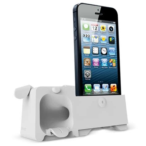 iphone 5 dock ozaki o zoo dock speaker for iphone 5 gadgetsin