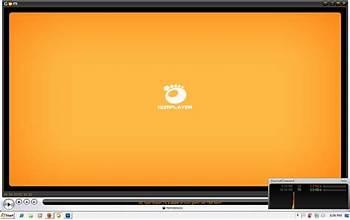GOM Player screenshot #1