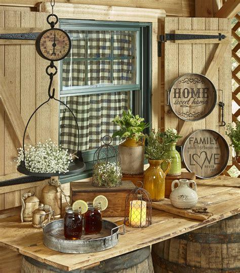 unique home decor styles rustic country decor lakeside