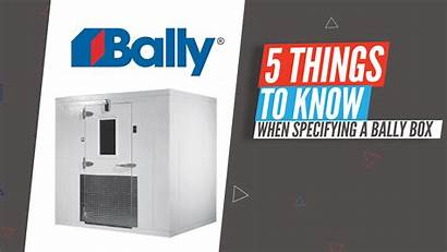 Bally Refrigerated