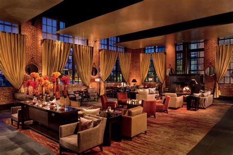livingroom restaurant the living room the ritz carlton georgetown