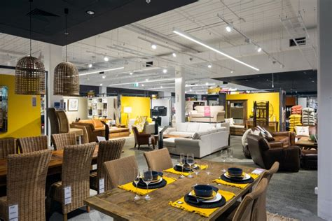 furniture retailer freedom store by mccartney design sydney 187 retail design blog