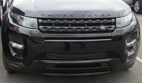 grila radiator range rover evoque lr piese land
