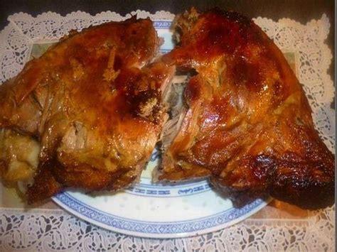 cuisiner un gigot d agneau au four recettes d 39 aid el adha
