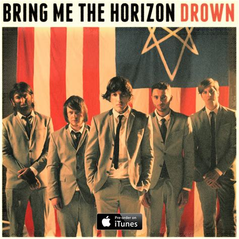 bmth drown quotes quotesgram