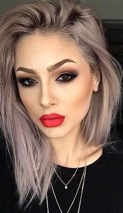 hair color  fair skin  ideas