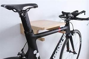 Fahrrad Wandhalterung Holz : design holz fahrrad wandhalterung verschiedene farben 35 x 35 x 12 cm 20 kg rad ebay ~ Markanthonyermac.com Haus und Dekorationen