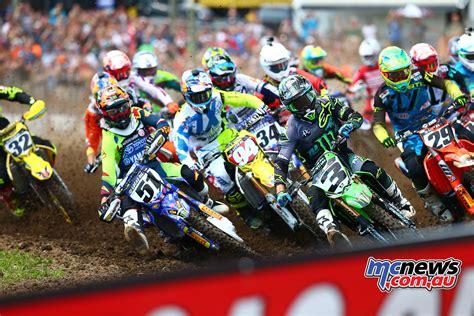 ama pro motocross ken roczen dominates unadilla ama mx mcnews com au