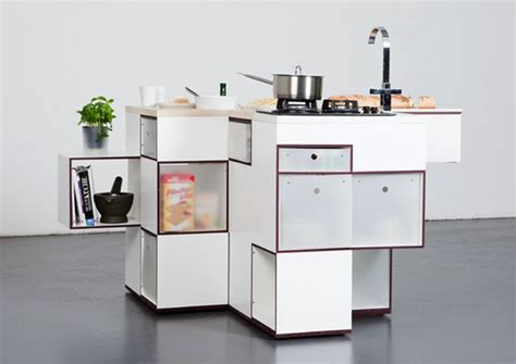 compact kitchen units 10 compact kitchen units to make the most of small spaces