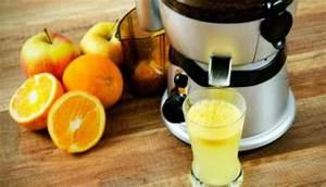 Best Automatic Orange Juicer Machine Reviews