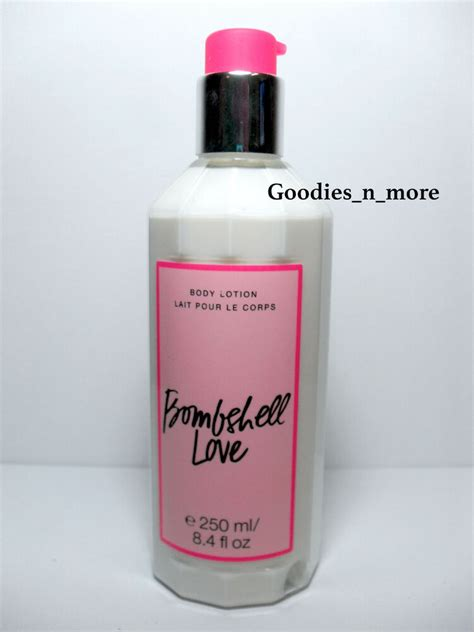 Harga Lotion Secret Bombshell brand new s secret bombshell lotion 8 4