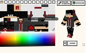 Minecraft Boy Skins Layout Pictures To Pin On Pinterest