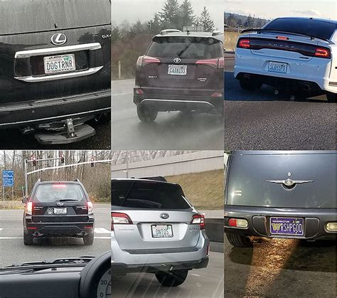 unique vanity plates nopeyep yepnope we our personalized license plates