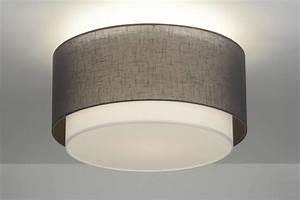 Abat Jour Chambre : plafondlamp 88529 modern eigentijds klassiek landelijk rustiek ~ Teatrodelosmanantiales.com Idées de Décoration