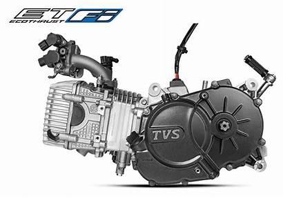 Tvs Bs6 Engine Xl Xl100 Fuel Moped