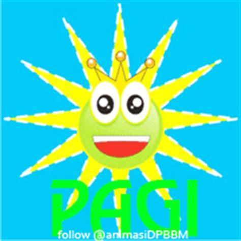 gambar dp bbm animasi gif ucapan selamat pagi gambar  foto