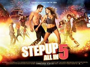 EMPIRE CINEMAS Film Synopsis - Step Up 5: All In