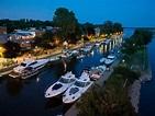 Sainte-Anne-de-Bellevue Canal National Historic Site of ...