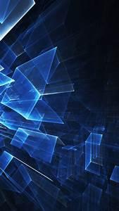 Cool blue pattern   wallpaper.sc iPhone6s