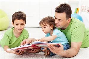 Five reasons why you should read aloud to your kids – and ...