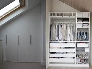 Kleiderschrank Offen Selber Bauen : kleiderschrank selber bauen schrank mit schr ge ~ Michelbontemps.com Haus und Dekorationen