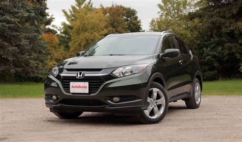 2017 Honda Hrv Changes by 2017 Honda Hrv Price Changes Release Date Price Start