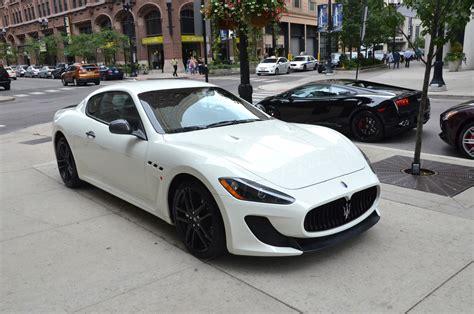 2012 Maserati Granturismo Mc Mc Stock # Gc1148a For Sale