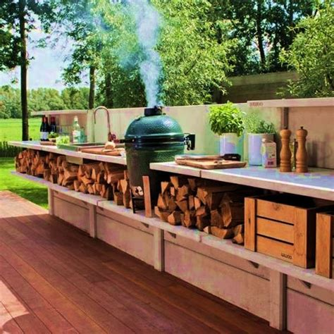 bbq kitchen ideas 28 best outdoors entertainment areas images on