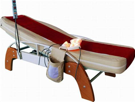 china ceragem jade massage bed pld 6018x3 china jade
