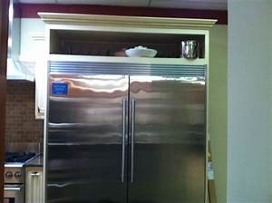 Electrolux All Fridge And All Freezer 64 U0026quot  Total Width 84