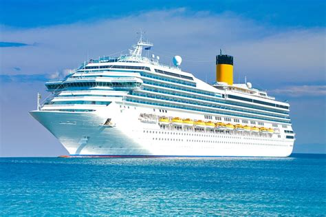 Find Your Next Cruise Ship Vacation In Mediterranean | Cruise Ships