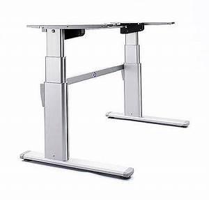 Tisch Höhenverstellbar Elektrisch : tischgestell elektrisch h henverstellbar ergo version 2 ~ A.2002-acura-tl-radio.info Haus und Dekorationen