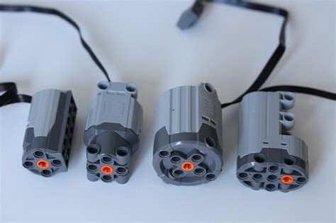 L Motor by Pictures Of New Pf L And Servo Motors Lego Technic