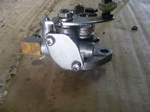 Oil Pump  Yamaha Outboard Oil Pump