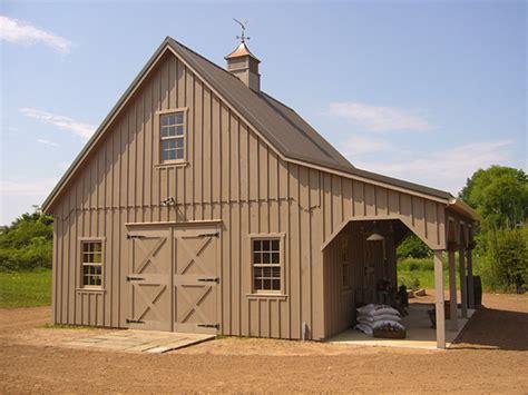 barn house kits metal building homes with loft metal pole barn with loft