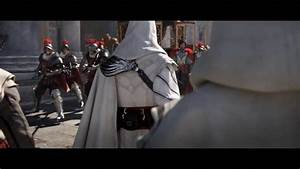 Assassin's Creed tribute - Remember the Name - YouTube