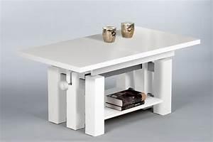 Möbel Farbe Weiß : couchtisch nina wohnzimmertisch beistelltisch tisch ~ Sanjose-hotels-ca.com Haus und Dekorationen