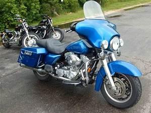 2006 Harley
