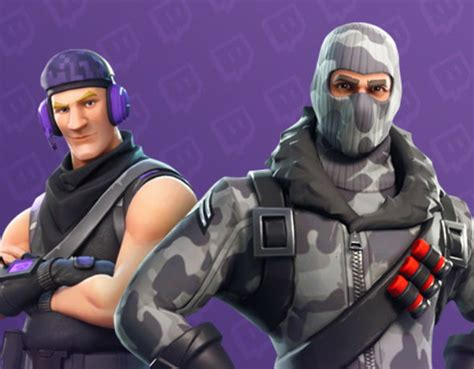 Epic Games Fortnite Loot Live, Along With