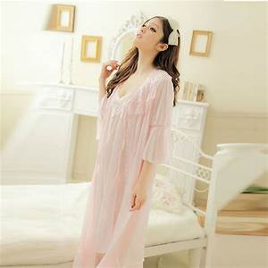 silk bathrobe ladies summer pajama sets women39s kimono With robe de chambre satin