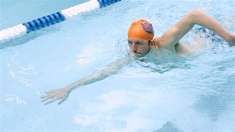 head high freestyle tarzan stroke swimming lessons
