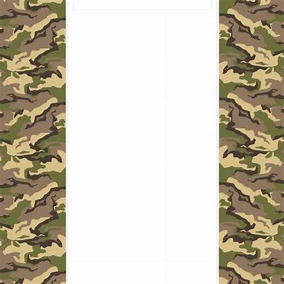 Camo Border Clipart Realtree Camouflage Pink Backgrounds