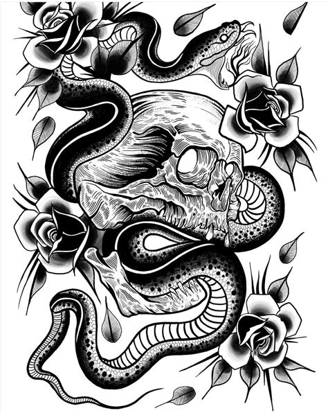 tattoos ink inked neo traditional neotraditional