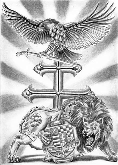 turul tattoo | Transylvanizmus shared Tattoo Designe