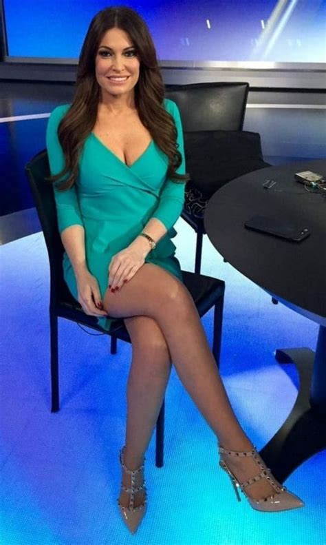 kimberly guilfoyle legs bikini anchors female victoria secret modeling sorority hazing lady
