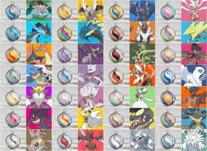 Pick Any 3 Shiny Mega Evolution Pokemon Battle Ready