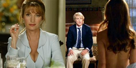 Movie Moms Who Are Hotter Than Stifler S