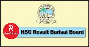 Hsc Exam Result Barisal Board