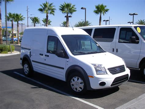 ford transit connect wikiwand